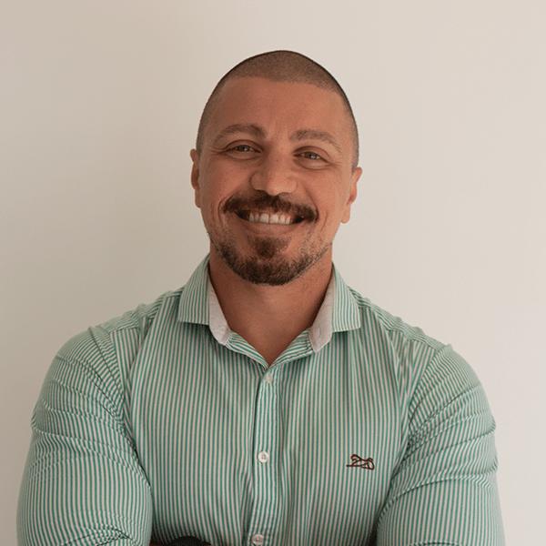 Gilberto Strafacci - Process Mining Day